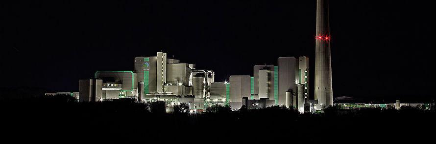 Aprobada la modificación de la Directiva de Residuos que ampliará la capacidad de valorización de las incineradoras