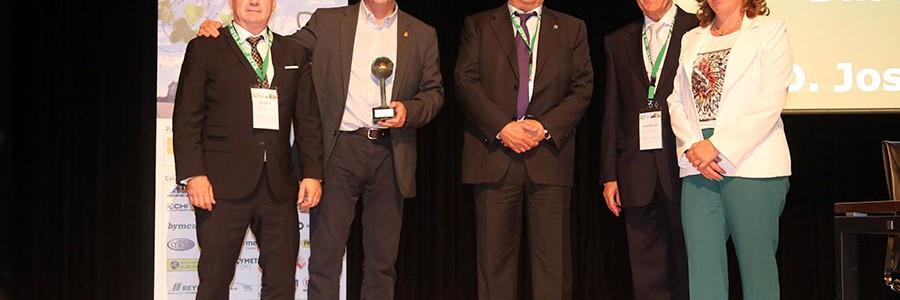 Entregados los premios anuales de la Federación Española de la Recuperación y el Reciclaje