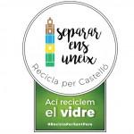 Castellón impulsa campaña de reciclaje de vidrio durante las fiestas de Sant Pere