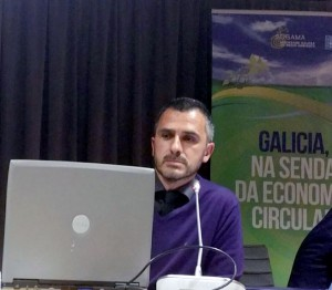 Benito Blanco (Applus+) apostó por estudiar la situación y características de cada localidad para mejorar la gestión de residuos municipales