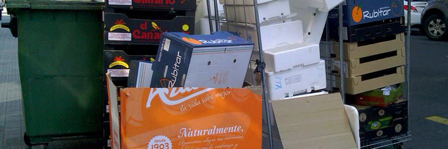 Salamanca implantará el pago por generación de residuos comerciales