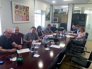 Patronal y sindicatos del sector de la recuperación y el reciclaje alcanzan un acuerdo para el nuevo convenio colectivo