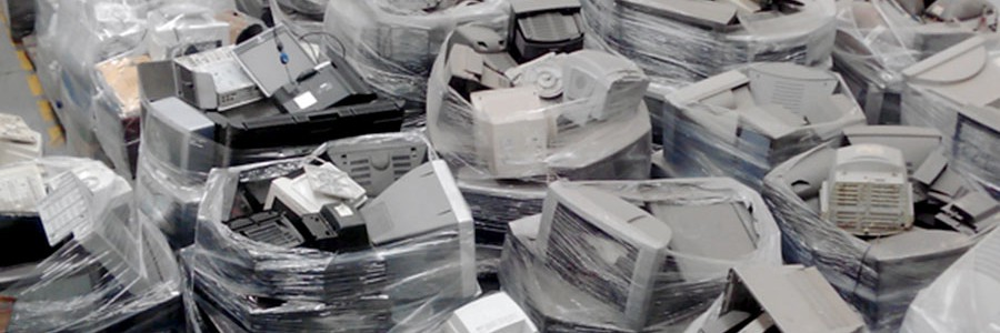 Los comercios de electrodomésticos andaluces recogen 2.800 toneladas de residuos electrónicos en seis meses