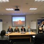 Uruguay y Chile firman acuerdo de cooperación sobre residuos de aparatos eléctricos y electrónicos (RAEE)