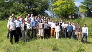 El proyecto INNOQUA investiga un proceso de biosaneamiento que imita la purificación natural del agua
