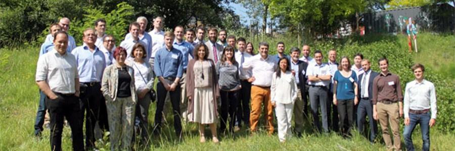 Investigan un sistema de biodepuración que imita la purificación natural del agua
