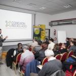 Jornada sobre Gestión de Residuos en Buenos Aires