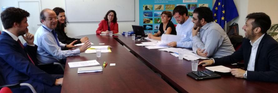 Desciende un 17% los residuos recogidos en el litoral de las Islas Baleares en junio
