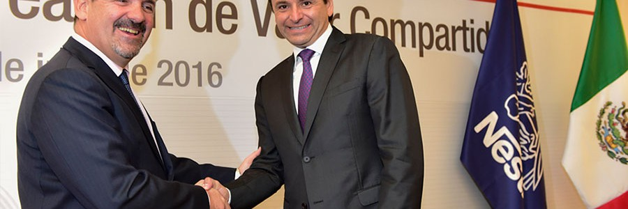 Nestlé México deja de producir residuos