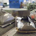 Recyclia ya gestiona más de 20.000 toneladas de residuos electrónicos en España