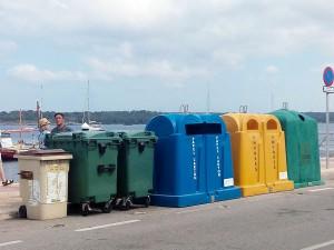 Los ciudadanos deben conocer y ser conscientes de los costes que conlleva la gestión de residuos. Foto: RESIDUOS PROFESIONAL
