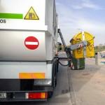 Tecnología GPS para mejorar el reciclaje