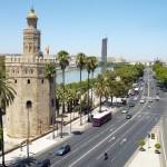 Lipasam invertirá cinco millones para mejorar la limpieza viaria y recogida de residuos de Sevilla