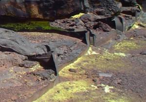Los investigadores de la UMH han puesto en valor la vitrificación para la remediación de suelos contaminados