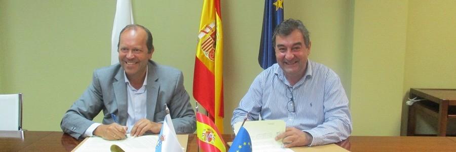 Adjudicada la planta de compostaje industrial de Sogama por 2,4 millones de euros