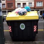 Cada hogar español paga una media de 82 euros anuales de tasa de residuos