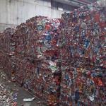 Andalucia licita las obras de ampliación de la estación de transferencia de residuos de Isla Cristina