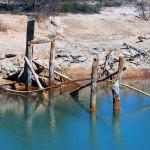 Patentan un proceso para recuperar el zinc de aguas mineras