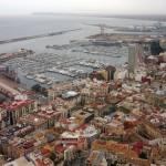Alicante doblará el control sobre el servicio de limpieza