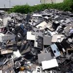 España, a la cabeza europea del fraude en reciclaje de basura electrónica