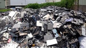España encabeza el ranking de países europeos con más fraude en reciclaje de basura electrónica