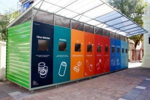 Destacan el potencial de generación de empleo de la nueva ley de residuos de Chile