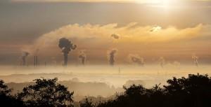 El coste de la contaminación atmosférica