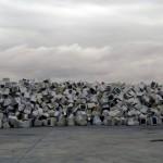 Ecolec gestionó casi 44.000 toneladas de residuos electrónicos en el primer semestre del año