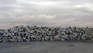 Ecolec gestionó 44.000 toneladas de RAEE en el primer semestre de 2016