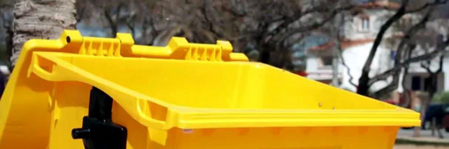 Palma renovará su parque de contenedores y la flota de camiones de recogida de residuos