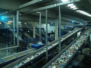 La Generalitat Valenciana invertirá 100 millones en plantas de tratamiento de residuos