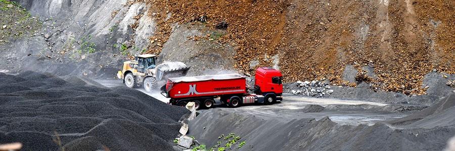 Rellenado de una cantera con residuos distintos de los residuos de extracción: ¿valorización o eliminación?