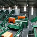 TOMRA equipa en Hungría una de las plantas de reciclaje más avanzadas de Europa
