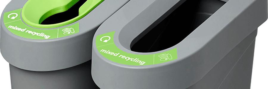 Convocado el premio europeo al mejor producto de plástico reciclado