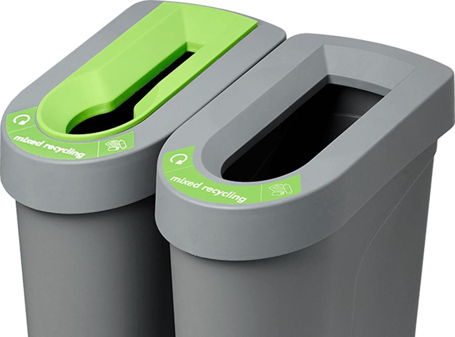 Premio europeo al mejor producto de pl stico reciclado for Mejor pegamento para plastico
