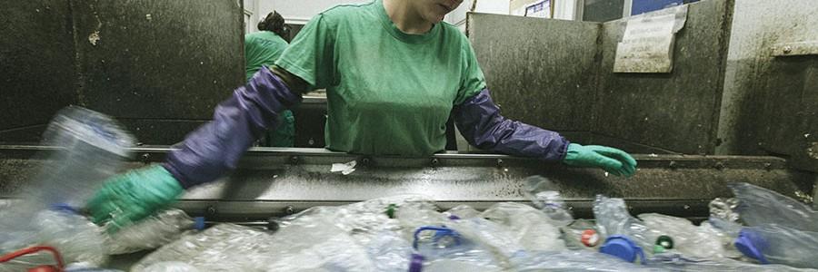 Iniciativa pionera para limpiar de residuos el mar Mediterráneo