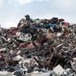 España ya recicla el 84% de los vehículos usados