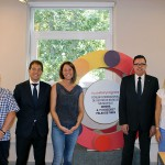 Presentado en Girona el Fórum Internacional de Gestión de Residuos Municipales #wasteinprogress