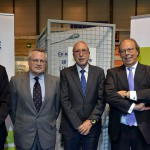 AMBIAFME se presenta como la solución para el reciclaje en la industria de material eléctrico