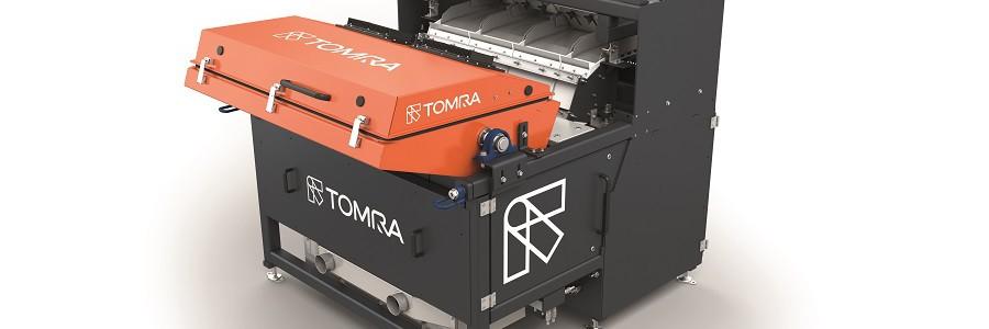 TOMRA Sorting Recycling presentará la nueva tecnología mejorada del AUTOSORT FLAKE en el K-Show 2016