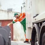 Comienza el nuevo servicio de recogida de residuos de la Zona Este de Madrid