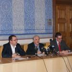 Acuerdo para la construcción del centro de gestión de residuos de la Garrotxa (Girona)