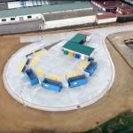 La Junta de Andalucía saca a concurso la construcción de un punto limpio en Barbate