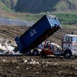 Chile es el país sudamericano que más residuos genera