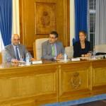 Inauguración de la sexta edición del Máster en Gestión Sostenible de los Residuos