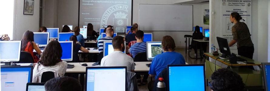 Estudiantes de la Cátedra Ecoembes realizarán prácticas profesionales en empresas del sector residuos