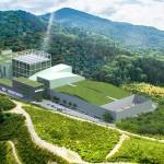 Tres grupos empresariales aspiran a construir y explotar la incineradora de Gipuzkoa