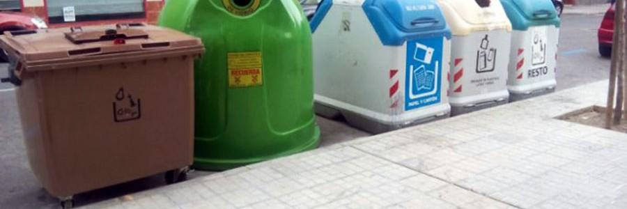 Huesca se suma a la recogida selectiva de materia orgánica