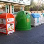 Huesca estrena la recogida selectiva de aceite usado