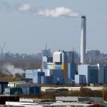 Tecnología catalítica para incineradoras, una opción más sostenible con el medio ambiente